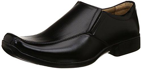 BATA Men's Sort Black Formal Shoes-9 (8516843)