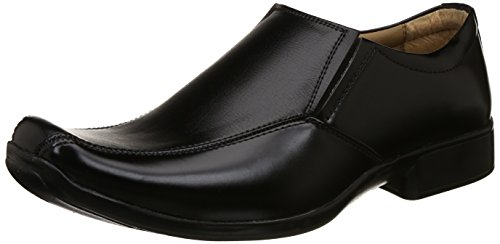 BATA Men's Sort Black Formal Shoes-9 (8516843)