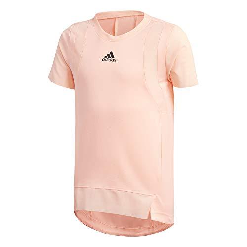 adidas G H.r tee Camiseta Niñas