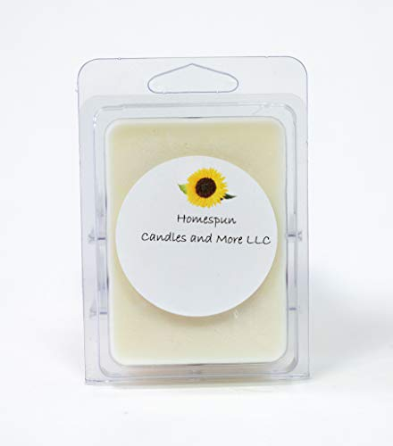 Frankincense and Myrrh wax melts for warmer, 3oz of all natural soy wax