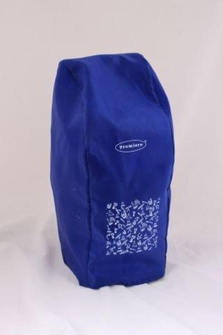 Microscope Cloth Dust Cover, Medium (Fits CandA Student Microscopes) (1 Each)