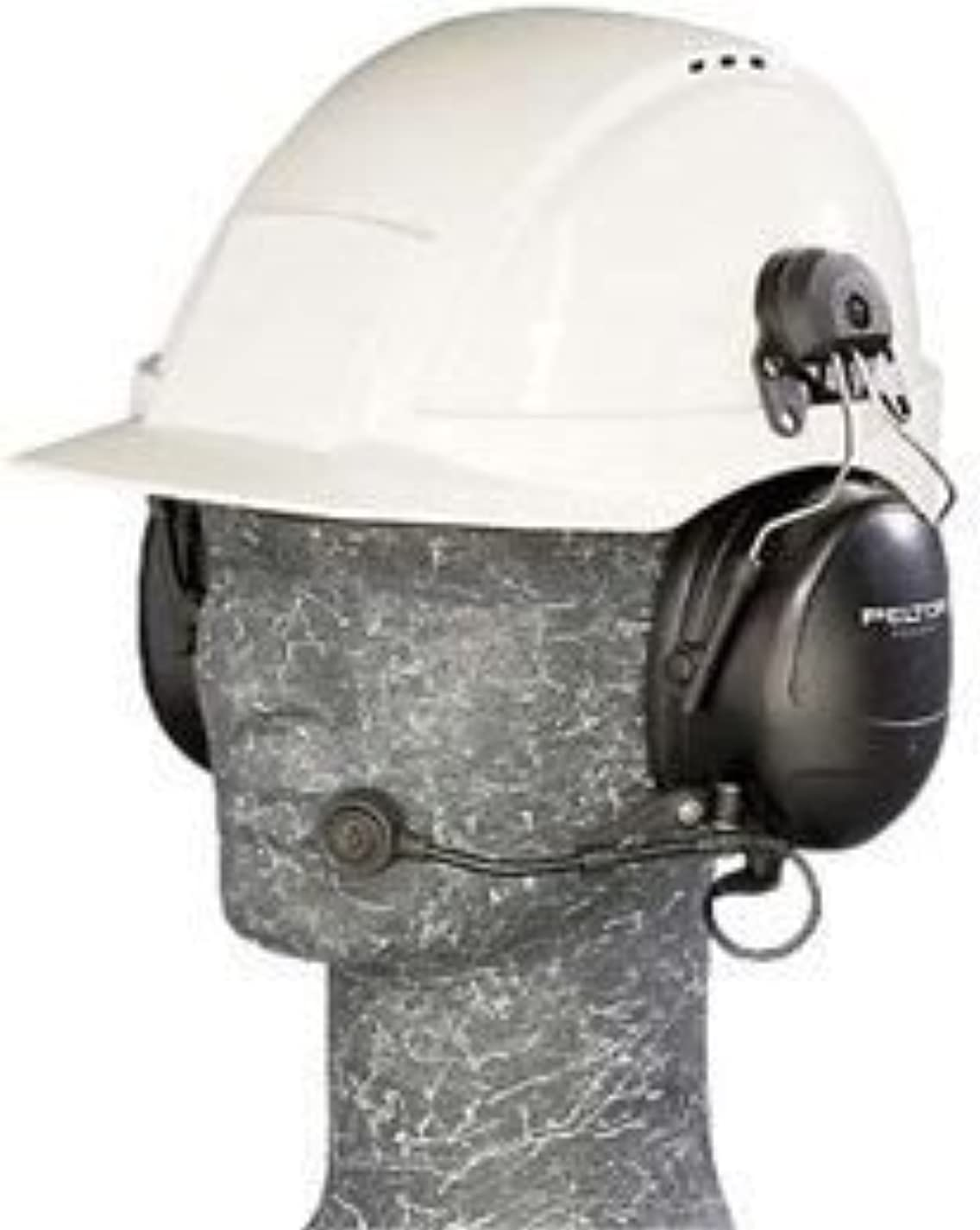 気づく美しいひいきにするPeltor STDヘッドセットHardhat clip-inモデルmt7h79p3e