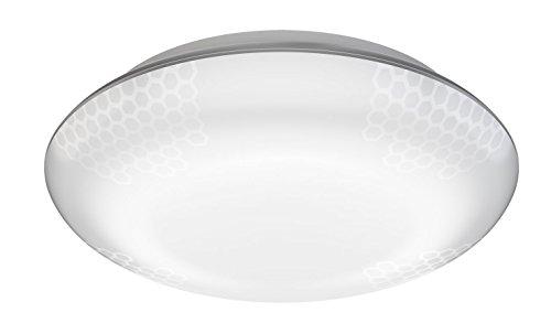Steinel Quattro Led-plafondlamp voor buiten