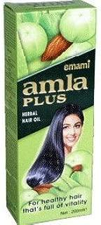 Emami Amla Plus Hair OIl 200ml by Emami