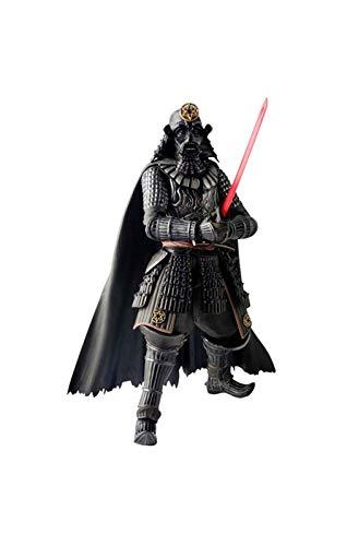 TAMASHII NATIONS Movie Realization Samurai General Darth Vader Star Wars Action Figure