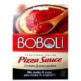 Boboli Pizza Sauce 15 OZ (4 Pack)
