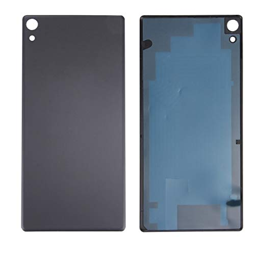 LENASH Ultra Cubierta Trasera de batería for Sony Xperia XA Reemplazo de la Cubierta Posterior (Color : Color1)