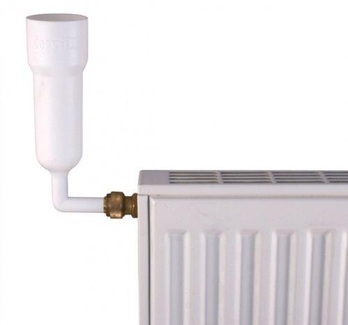 Eezyfill - Embudo para radiador