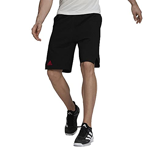 adidas Herren T NL Short PB Kurze Hose, Schwarz, XXL