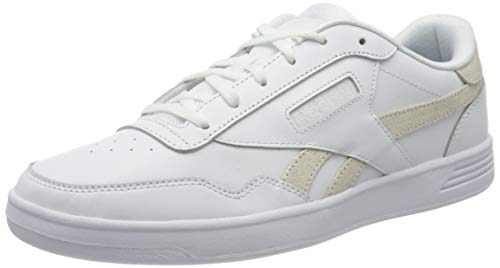 Reebok Herren Royal Techque T Lx Tennisschuhe, Weiß (White/White 000), 40.5 EU