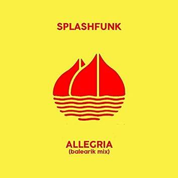 Allegria (Balearik Mix)