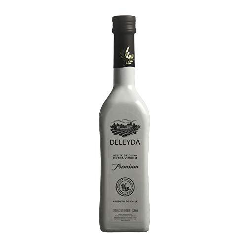 Azeite Chileno Deleyda Extra Virgem Premium 500ml