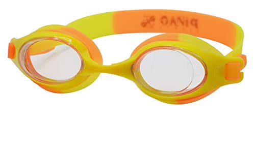 PiNAO Sports - zwembril voor kinderen [zwemmen, zwemsport, zwemtraining, baden]