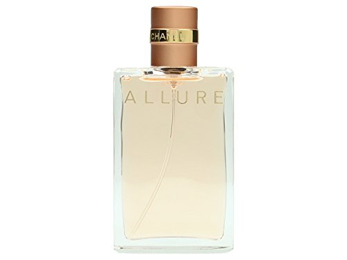 CHANEL  Perfume Mujer Allure 35 ml