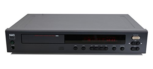 NAD 5000 CD Player - Monitor Serie