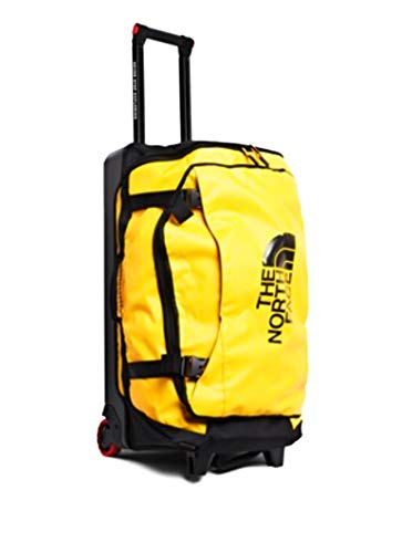 The north face Rolling Thunder 22 Summit Gold/TNF Black-40 Liters
