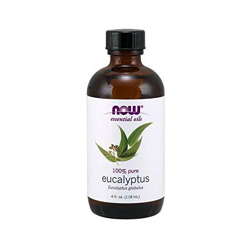 NOW Foods Essential Oils Eucalyptus - 4 fl oz