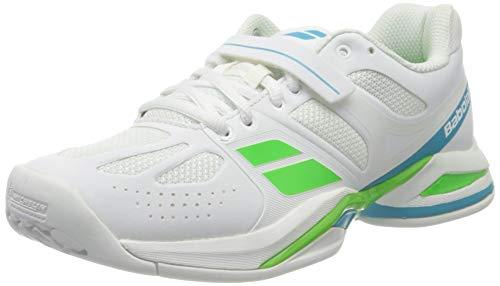 Babolat Damen Propulse BPM All Court WN's Tennisschuhe, Weiß, 36 EU