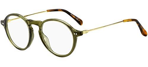 Givenchy (GV-0100 4C3 Acetate - Gafas de sol (metal, cristales verdes), color...
