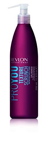REVLON PROFESSIONAL Pro You Styling Texture Scrunch Aktivator, 1er Pack (1 x 350 ml)