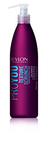 REVLON PROFESSIONAL  Pro You Styling Texture Scrunch Aktivator, 1er Pack (1 x 350 ml)