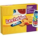 OSCAR MAYER LUNCHABLES CHICKEN DUNKS PACK OF 3