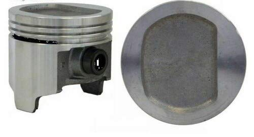 1 Set of Piston Regular dealer Compatible with American Je Motors Free shipping New 79-90 Select