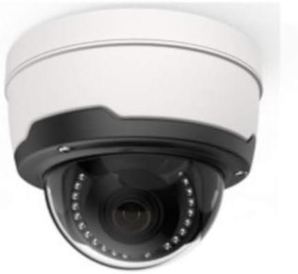 5MP HD TVI - AHD CVI 100 Today's only Camera Security San Jose Mall Varifocal CVBS Dome