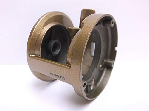 SHIMANO BAITCASTING Reel Part - BNT2636 Cardiff 201 - One Piece Frame