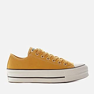 Converse Chuck Taylor All Star Lift Ox Baskets pour Femme