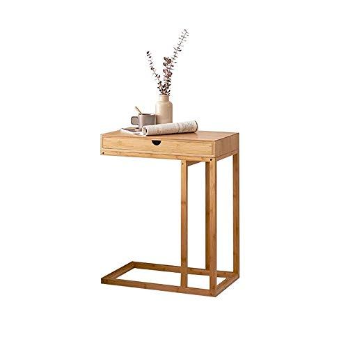 Mesa plegable, mesa de cama, escritorio, escritorio, escritorio, hogar, sofá, mesitas auxiliares, mesitas de noche sencillas de aprendizaje móvil (tamaño B: B)