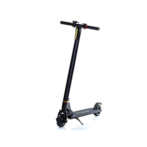 Vests Patinete Electrico Scooter Eléctrico de 6.5 Pulgadas y 24V Batería De...