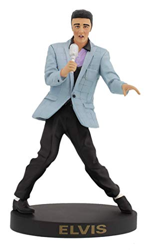Royal Bobbles BobbleHIPS - Wackelkopffigur Elvis Presley
