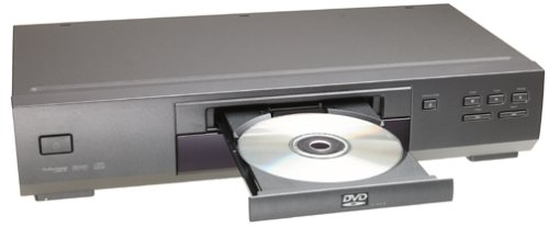 Why Should You Buy Philips Magnavox DVD611AT DVD Player