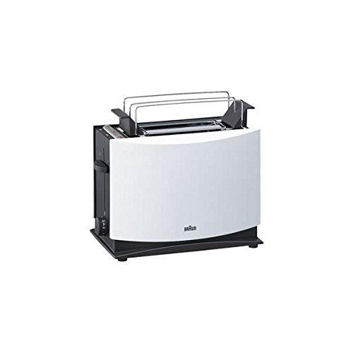 Braun HT450 Toaster weiss