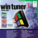 WinTuner 3 - Edition 2001 -