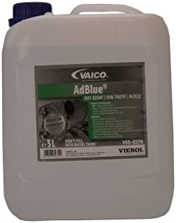 AdBlue diesel emissions fluid. 2.6 gallon (10L). (See Fitment Below In Product Discription)