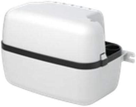 "2021 Saniflo SANICONDENS Gray water pump SN-040: popular 7"" H discount x 11 1/7"" W x 5"" D outlet sale"