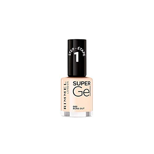 KATE SUPER NAGELLAK GEL 02-VERVANGEN ZIE