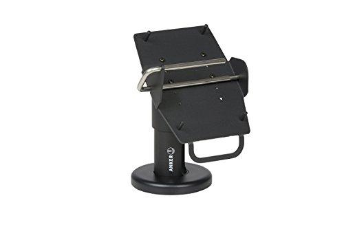Halterung für EC-Kartenlesegerät Ingenico Lane 5000 mit Sicherung