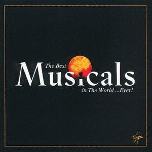 Best Musicals Album in the