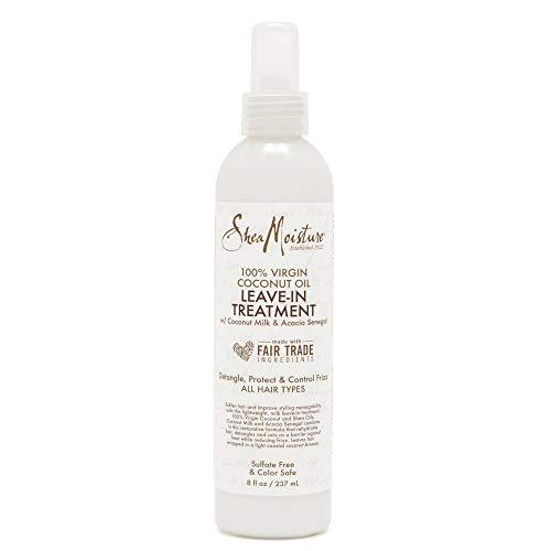 Shea Moisture Productos para el cuidado del cabello 1 Unidad 237 ml