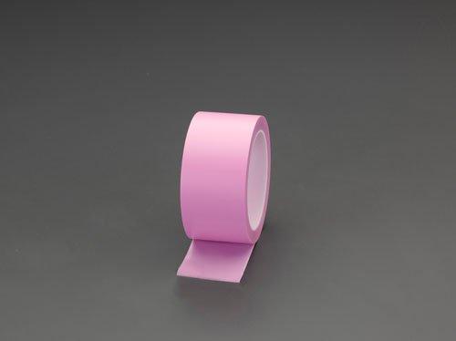 25mmx25m 養生テープ(プラスチック芯) EA944ML-61