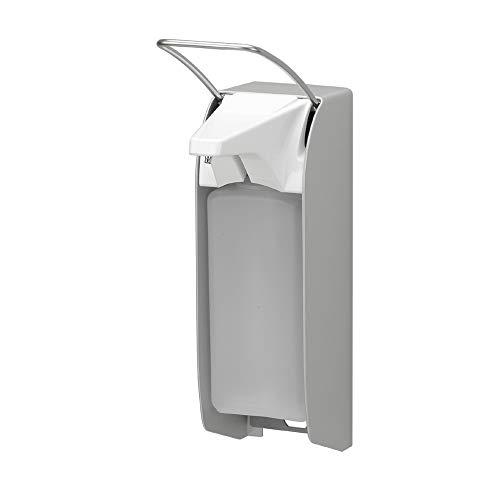 OPHARDT hygiene 1417022 ingo-man plus IMP T A/24 Spender für Flüssigseifen und Desinfektionsmittel, 1.000 ml