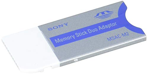 Sony Memory Stick® Duo Replacement Adaptor Card Reader – Card Readers