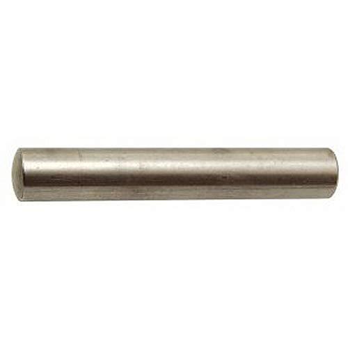 100X Zylinderstifte 3x5 Edelstahl A1 DIN7