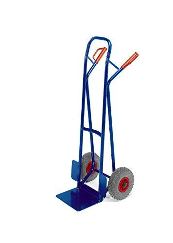 Rollcart 20-9901 Stapelkarre, RAL5010 enzianblau