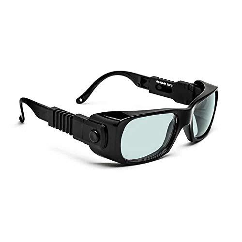 AKG-5 Holmium/Yag/Co2 - Modelo 300 - Gafas de seguridad láser, certificado CE