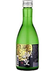 山本本家 清酒 神聖 純米酒 300ml [ 日本酒 ]