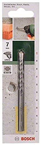 Bosch Betonbohrer SDS-Quick (Ø 7 mm)
